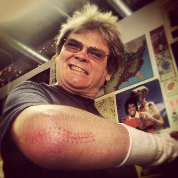 phil scar